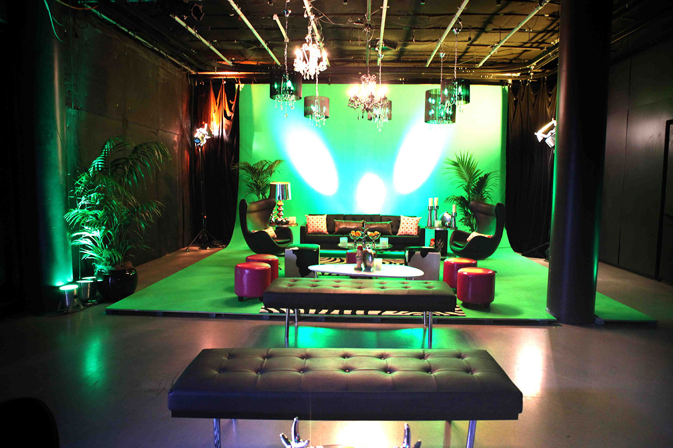 Hire Green Screen Cyclorama And Film Studio In Sydney