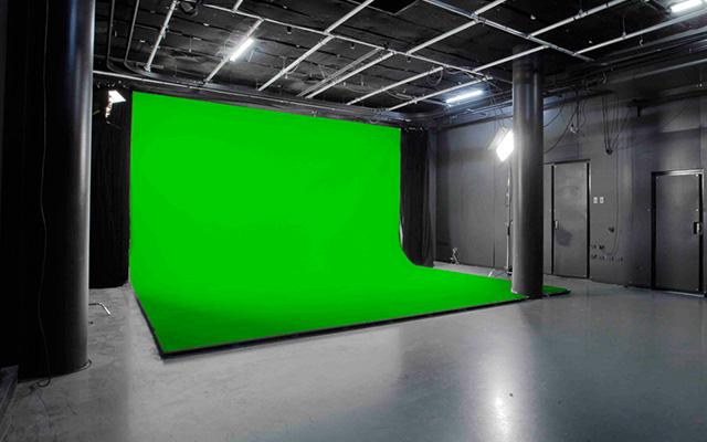 studio-green-screen